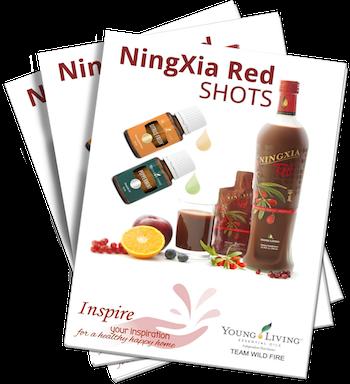 NingXia Red Shots