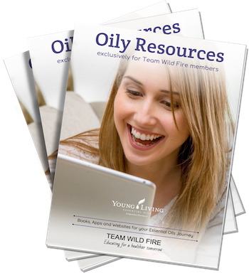 Oily Resources