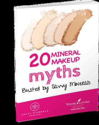 Mineral Makeup Myths