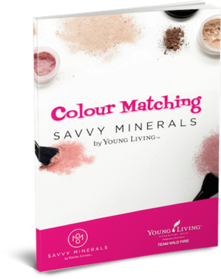 Colour Matching Savvy Minerals