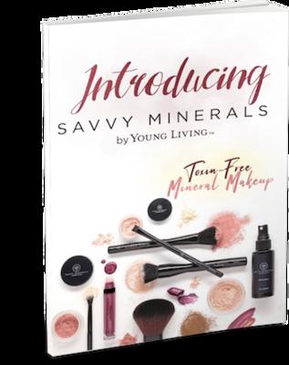 Introducing Savvy Minerals