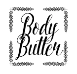 Body Butter Label