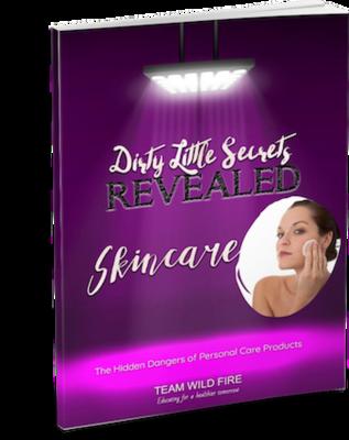 Skincare Dirty Little Secrets Revealed