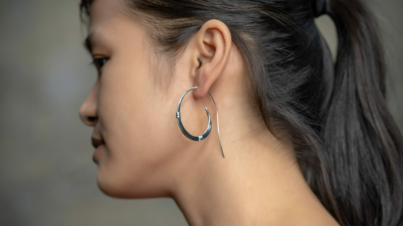 Muong Earrings