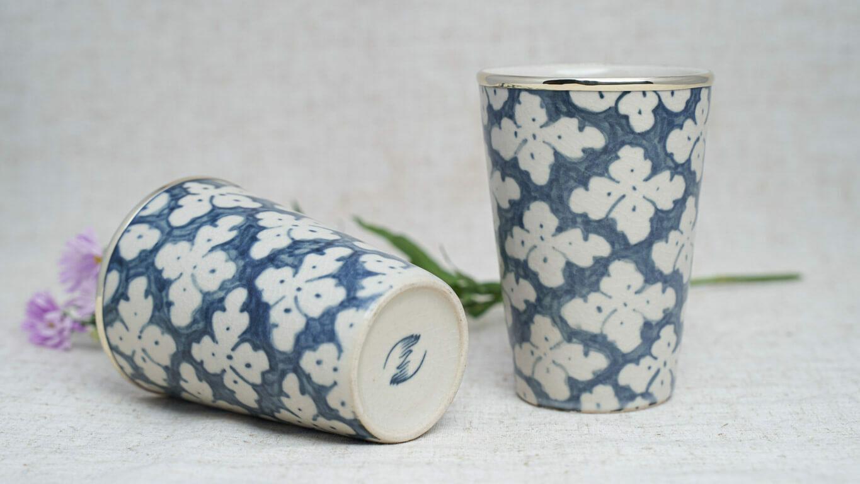 """Cup """"Hoa Beo"""""""