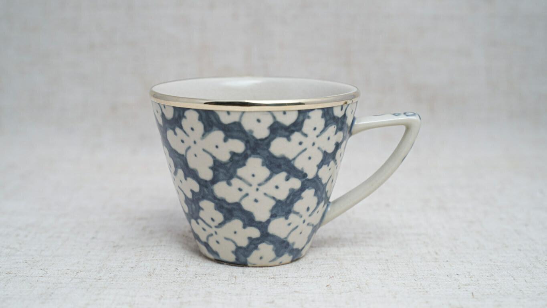 "Mug ""Hoa Beo"" LV25TBER"