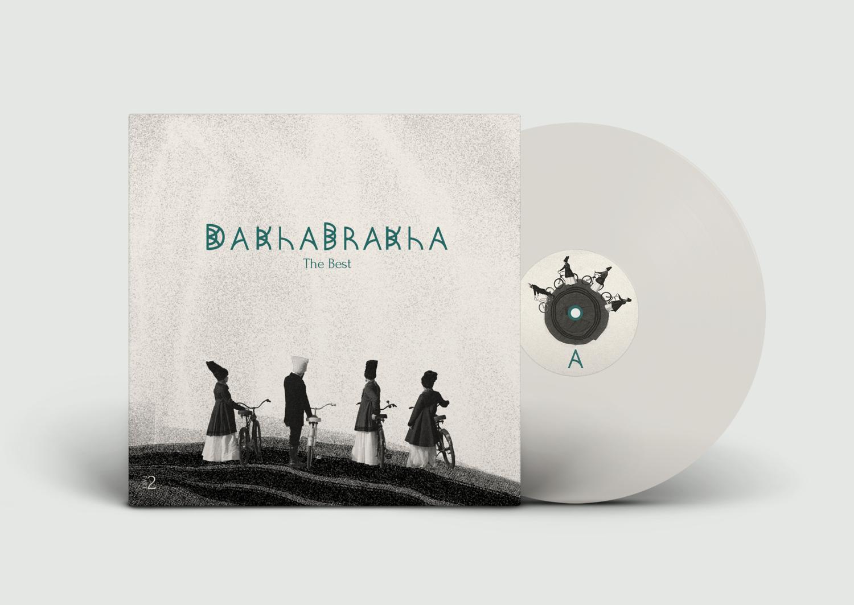 DakhaBrakha - The Best (part 2)