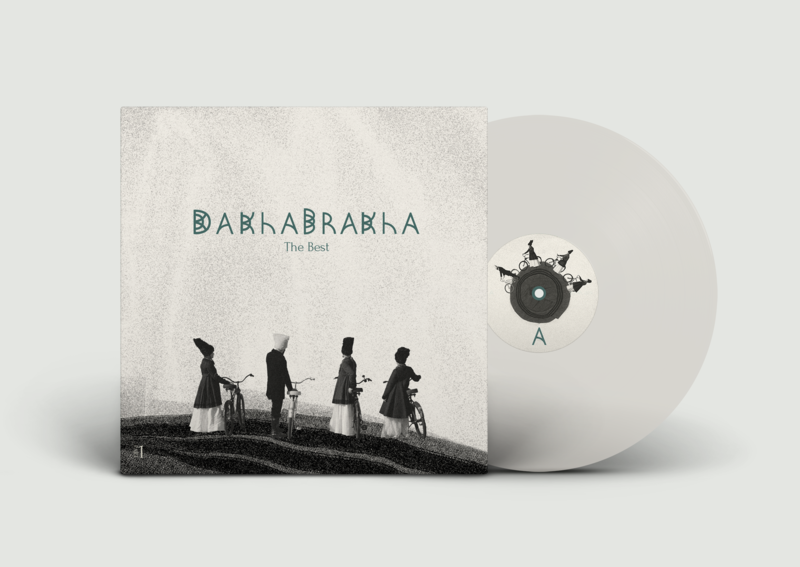 DakhaBrakha - The Best (part 1)