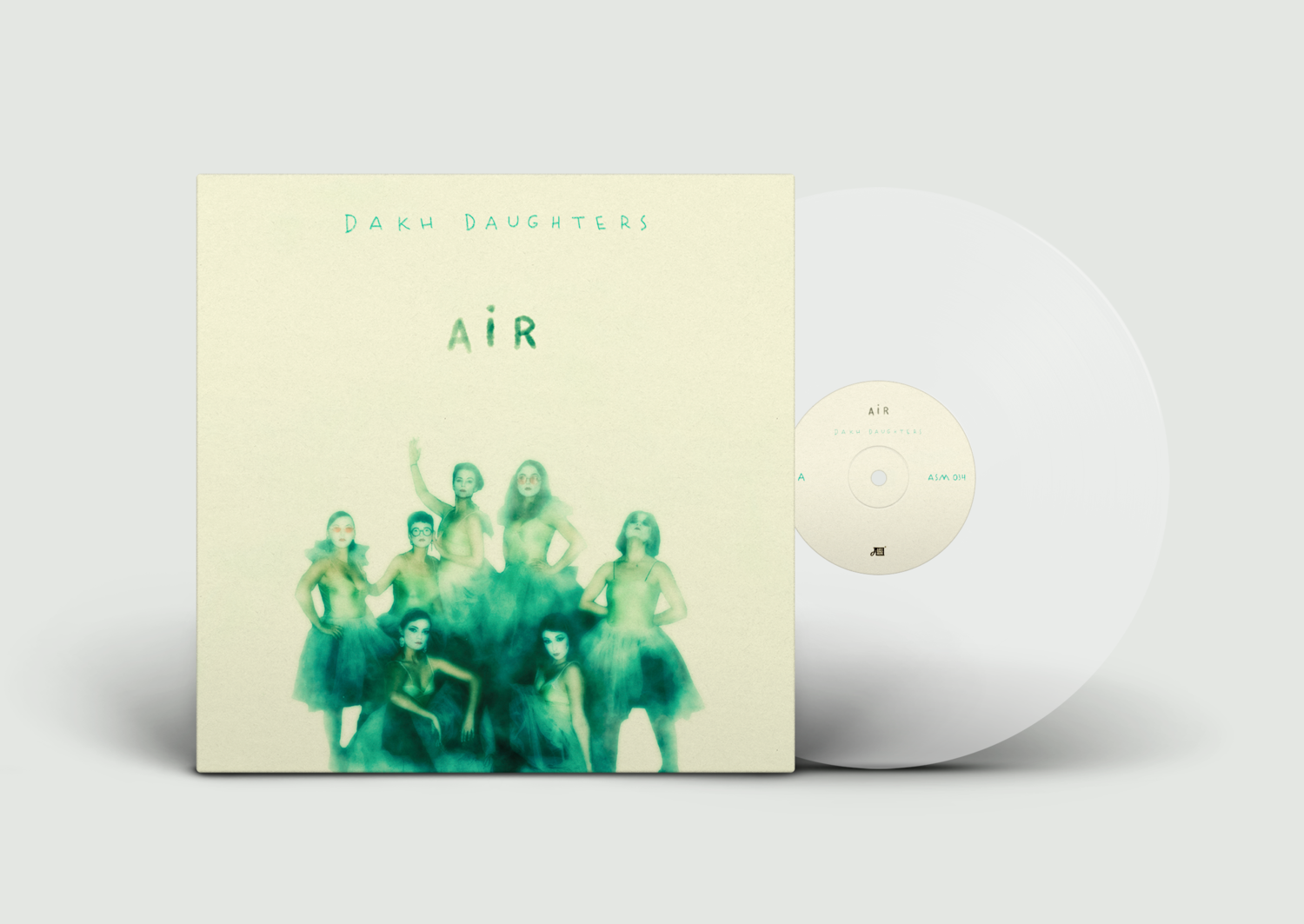 Dakh Daughters - AIR