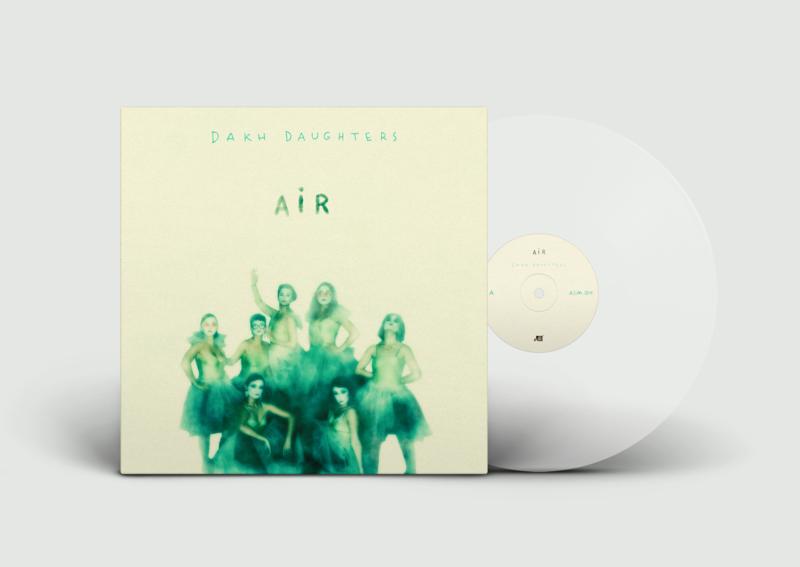Dakh Daughters - AIR