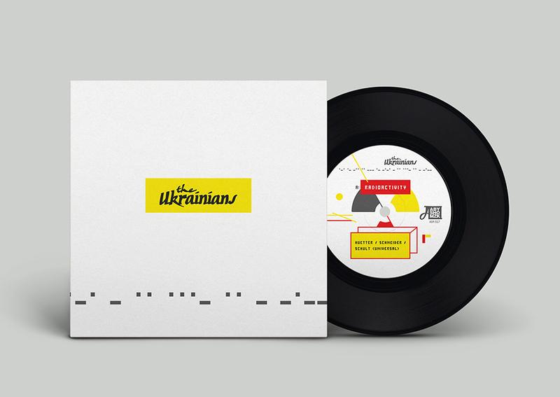The Ukrainians - Radioactivity (7