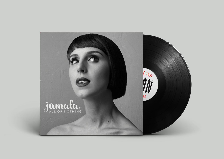 Jamala - All Or Nothing