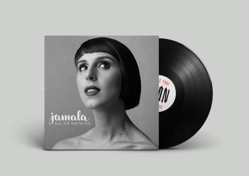 Jamala - All Or Nothing