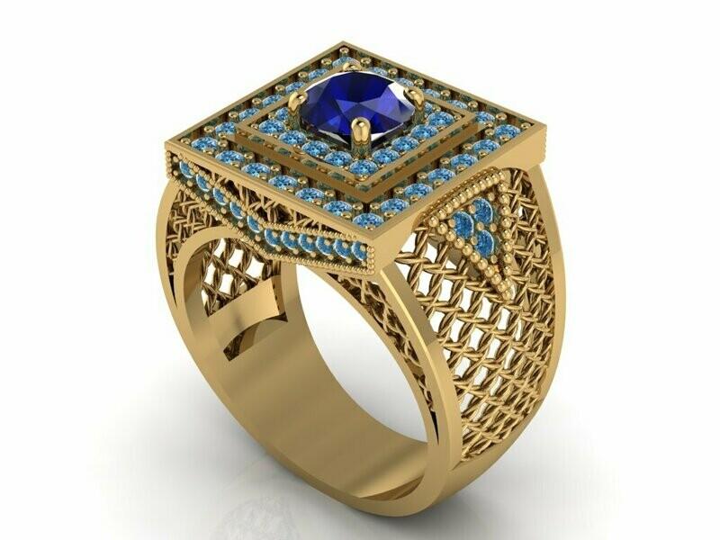 Ring/Кольца