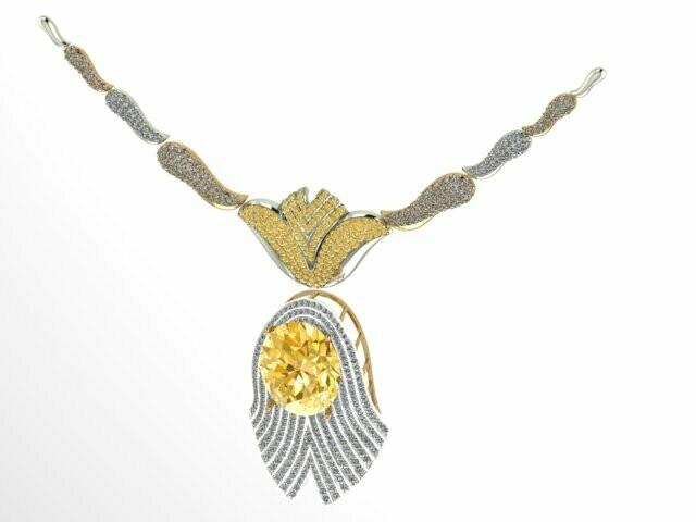 Necklace/Колье
