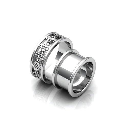Rings/Кольца