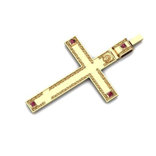 STL1147.Крест