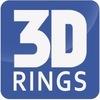 Ювелирные 3D модели