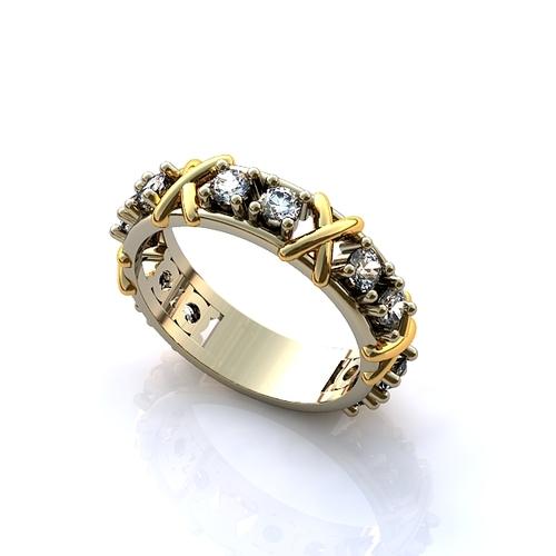Wedding Ring/Обручальное Кольцо