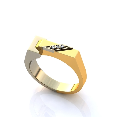 STL25.Кольцо