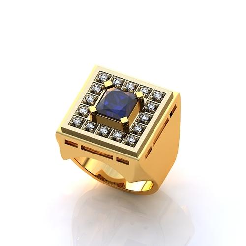 STL85.Кольцо