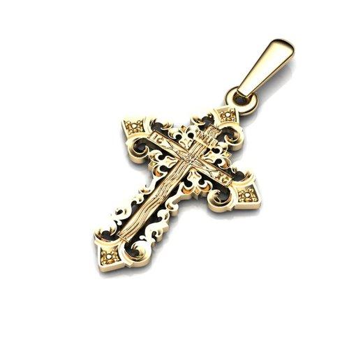 STL786.Крест