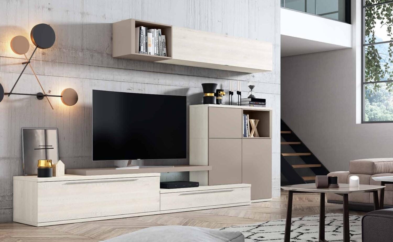 Apilable moderno ancho 3,30 cm. Diseño y Capacidad !!!