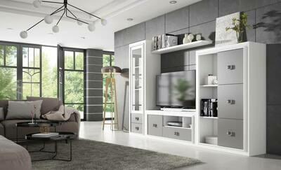 Mueble de Salón ancho 2,90 cm.