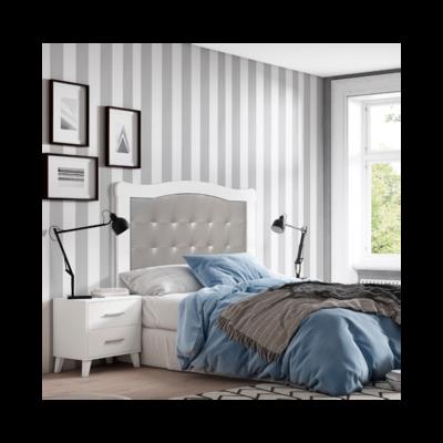 Dormitorio Cabecero +2 Mesitas