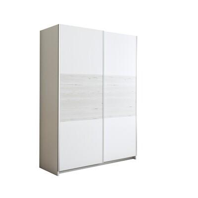 Armario 2 puertas  Medidas: 220 alto x 180 ancho x 60 fondo.