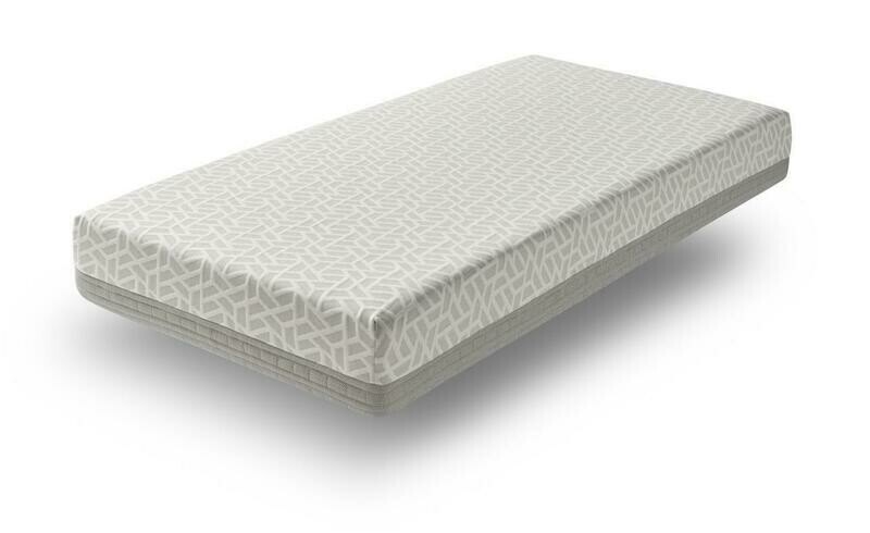 Colchón de Visco tipo Emma/ Comodidad superior, descanso óptimo