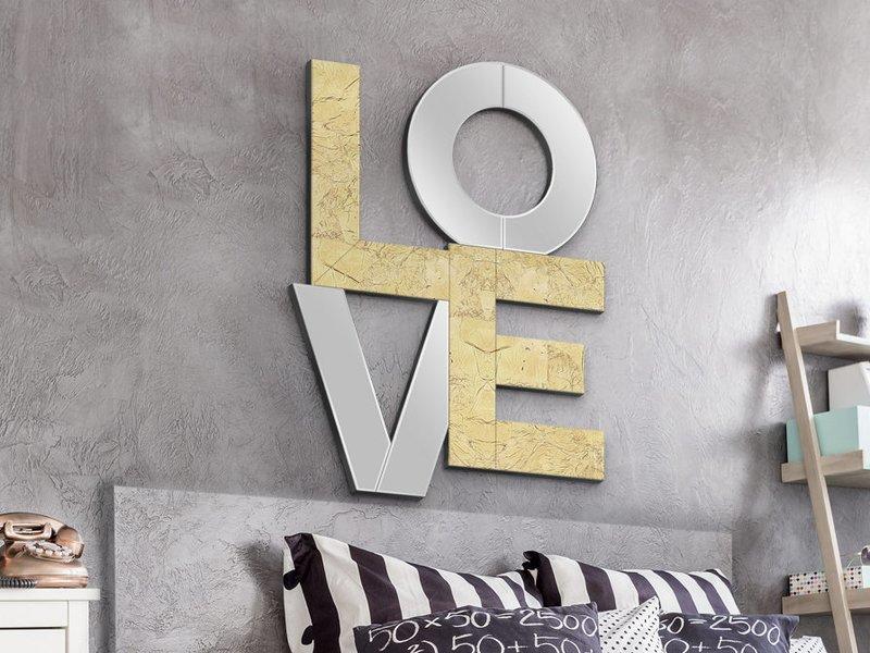 Espejo Love
