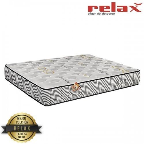 Colchón Muelles Ensacados Relax Q10 ®