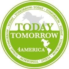Donatie aan America Today Tomorrow ten bate van Venezuela.