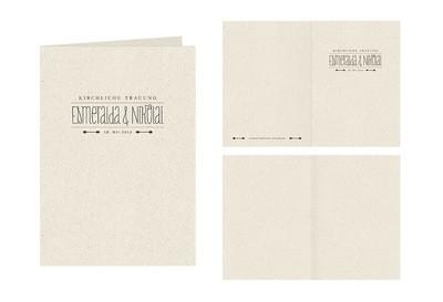 "Kirchenbuch-Umschlag ""Dreamy Woodland"""