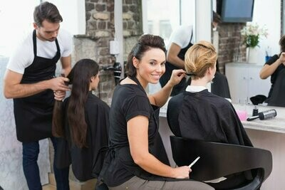 Salon Management Course