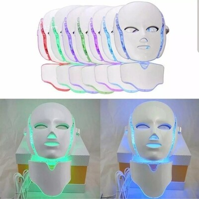 LED Light Therapy Course Including