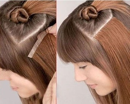 Skin Wefts Hair Extensions Course