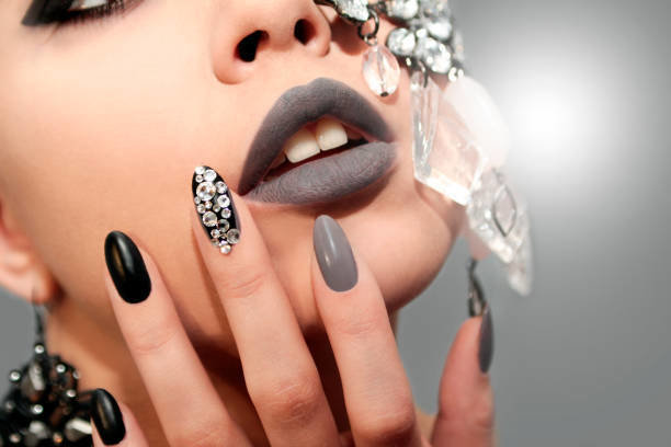 Acrylic Nail Extensions Course