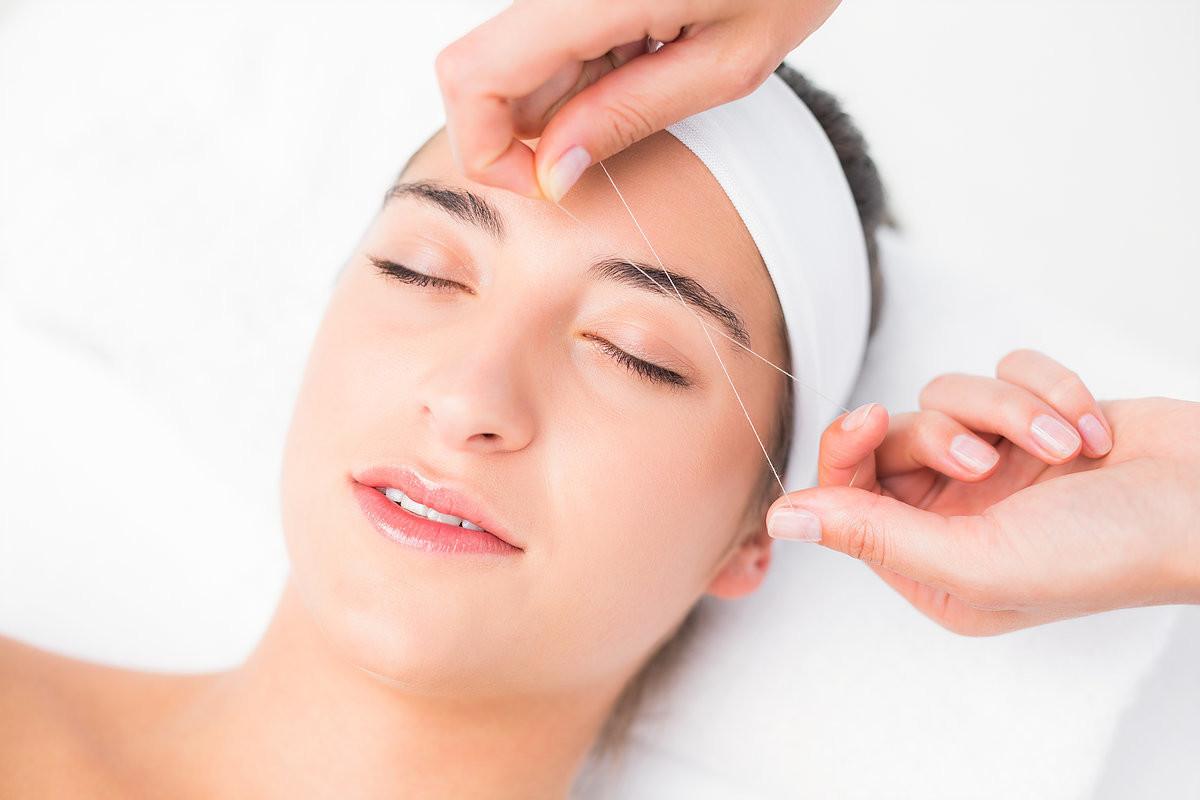 Facial Threading Course