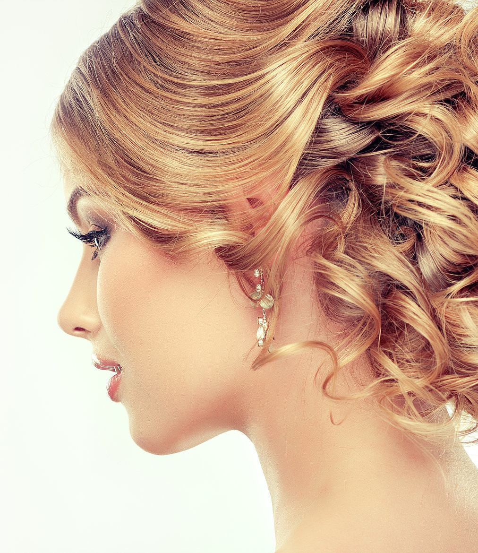 Bridal Hair Stylist Course