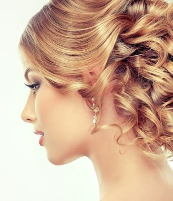 Bridal Hair Stylist Course