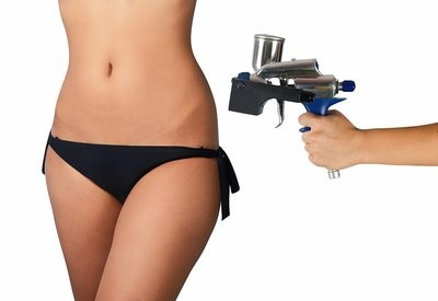 Spray Tanning Course