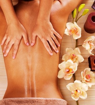 Holistic Full Body Massage Course