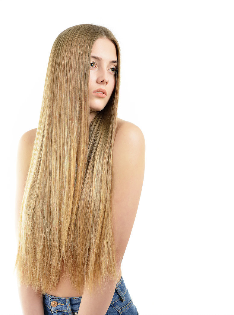 Nano Ring Hair Extensions Training Course