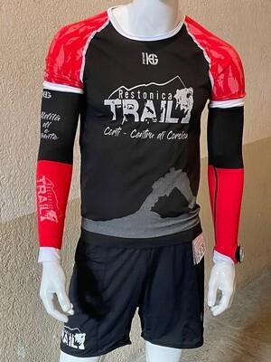 Manchettes techniques NIX / Sport HG Restonica Trail
