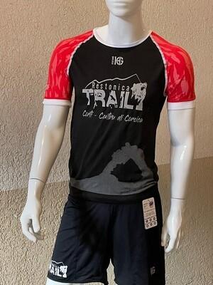 Tee Shirt RESTONICA TRAIL 2021