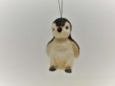 Fuzzy Penguin