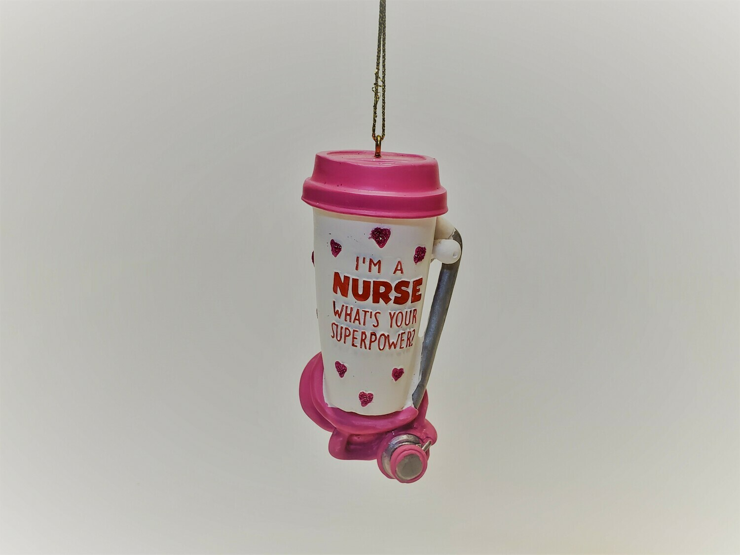 Nurse Coffee Mug