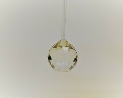 Orn Crystal Ball